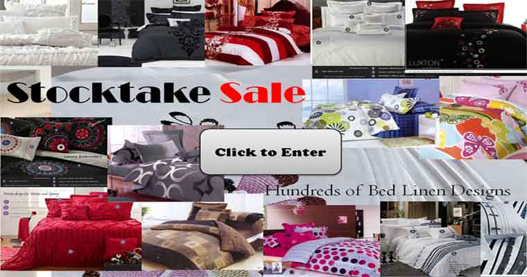 quilt cover stock sales